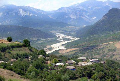 Ismayilli, Azerbaijan