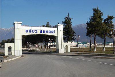 Oguz – Gakh tour